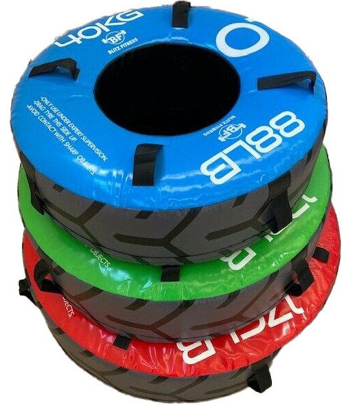 Blitz Fitness Multi-function Tyre