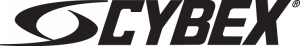Cybex Gym Equipment Logo
