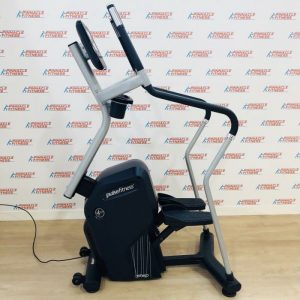 Pulse Fusion Stepper Machine
