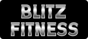 Blitz Fitness logo