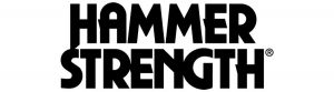 Hammer Strength Gym Equipment Logo
