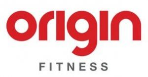 Origin Fitness Gym Equipment Logo