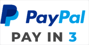 Paypal Pay In 3