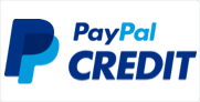 Pay with Paypal credit