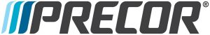 Precor Gym Equipment Logo