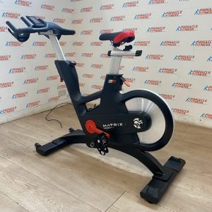 Matrix IC7 ICG Indoor Group Cycle spin Bike