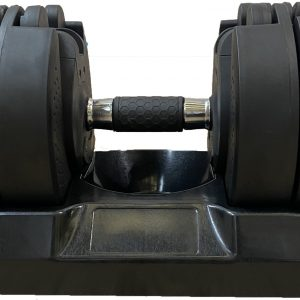 Blitz Fitness Adjustable Dumbbells