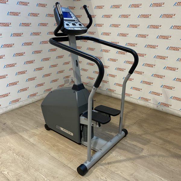 Matrix Fitness Commercial S1x Stepper