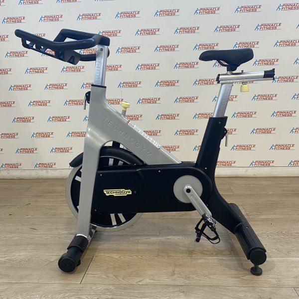 TECHNOGYM Group Cycle Indoor Studio Exercise Bike