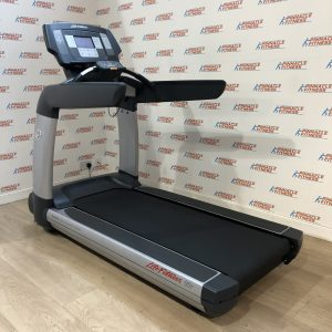 Life Fitness 95T Elevation Treadmill with Inspire Console