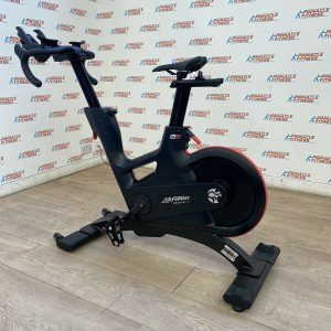 Life Fitness IC8 ICG Indoor Group Cycle With TFT Watt Monitor Rev2