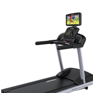 Life Fitness Activate Series Treadmill with TV