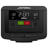 Life Fitness Integrity Series C Console