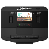 Life Fitness Integrity Series X Console