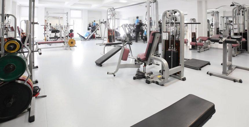second hand gym equipment