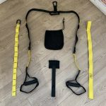 BLITZ FITNESS PRO SUSPENSION TRAINER *NEW*