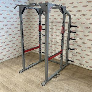 Full Olympic Power Rack (Commercial Half Rack)