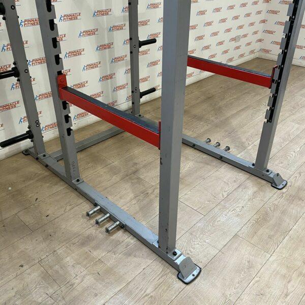 Full Olympic Power Rack (Commercial Half Rack)