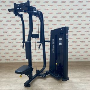 Pec Fly / Rear Delt Dual Purpose Machine