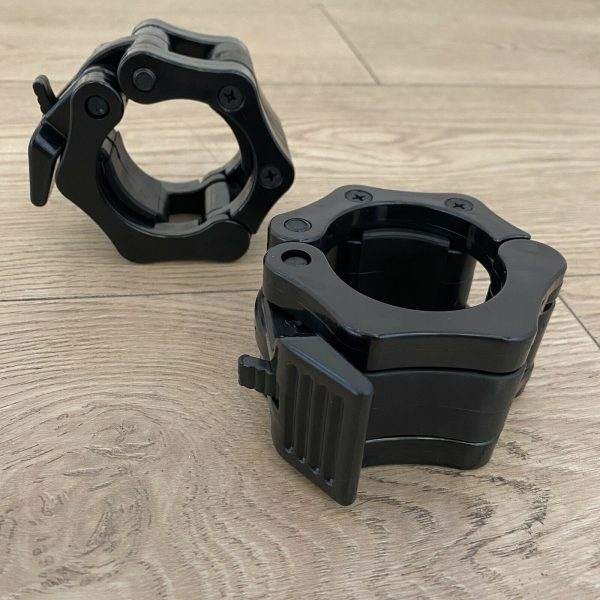 barbell collars