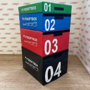 Plyometric Platforms & Boxes