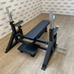 Competition-Bench-Combo-Rack-by-Blitz-Fitness-New-184384941493-7