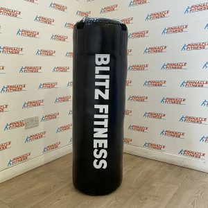 Blitz Fitness 4ft Heavy Punch Bag