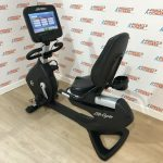 Life-Fitness-Elevation-Series-95R-Discover-SE-Recumbent-Bike-WiFi-Refurbished-184325112885