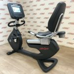 Life-Fitness-95R-Discover-Si-Commercial-Recumbent-Bike-Refurbished-183880736177