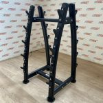 Brand-New-Blitz-Fitness-Barbell-Storage-Rack-184335107908-7
