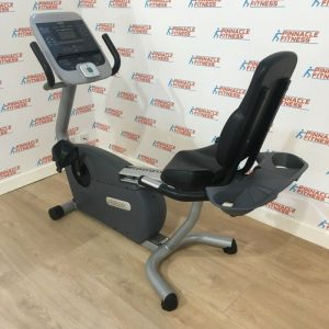 Precor 846i EFX Recumbent Bike