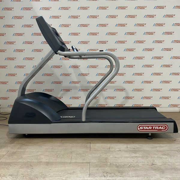 Star Trac S Series Pro Elite Treadmill With LED Console